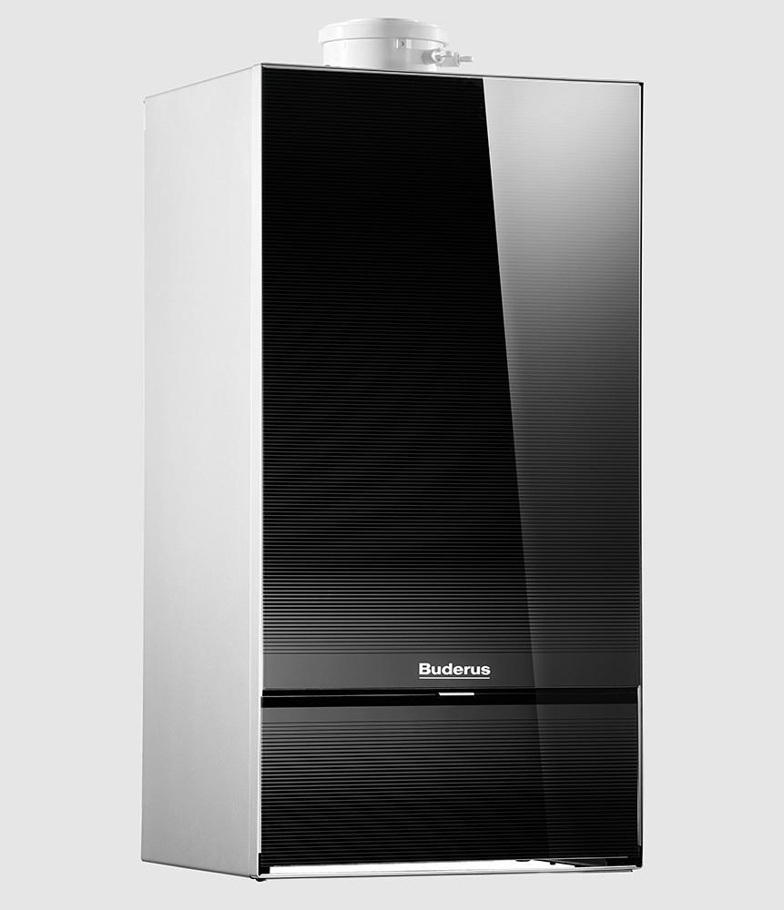 купить Пакетное предложение Buderus Logapak GB172i-30K / RC200 / AZB 916 (60/100) - 1