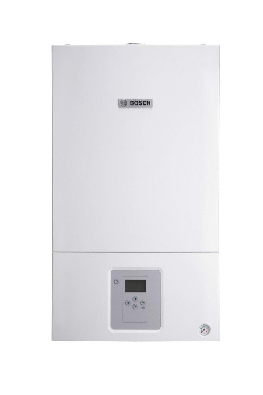 купить Котёл газовый Bosch Gaz 6000 W WBN 24C RN - 1