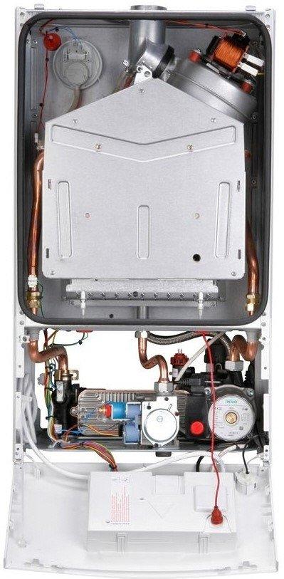 купить Котёл газовый Bosch Gaz 6000 W WBN 24H RN - 2