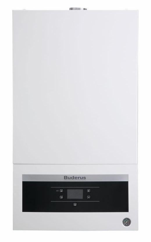 купить Котёл газовый Buderus Logamax U072-24 - 1