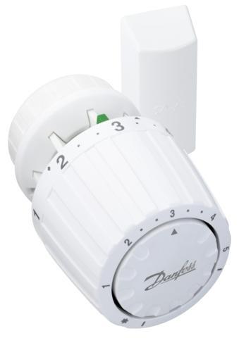купить Термостатический элемент Danfoss RA 2992 с выносным датчиком , соединение RA - 2