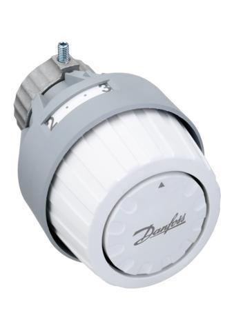 купить Термостатический элемент антивандальный Danfoss RA 2920, соединение RA - 2